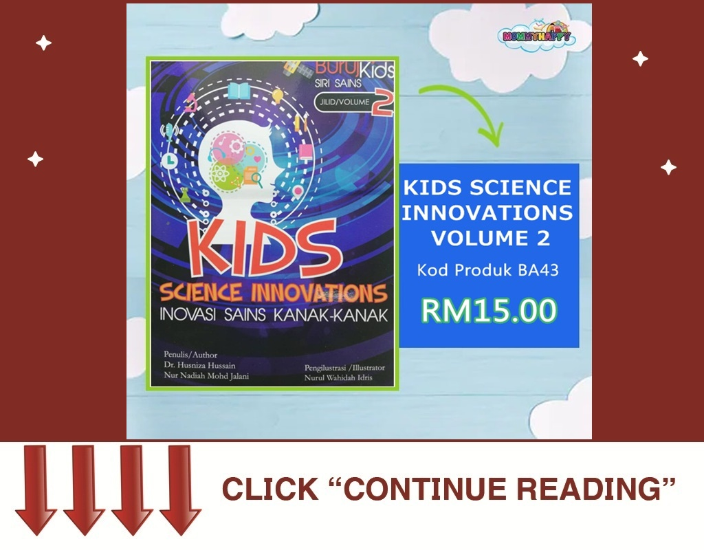 KIDS SCIENCE INNOVATIONS VOLUME 2