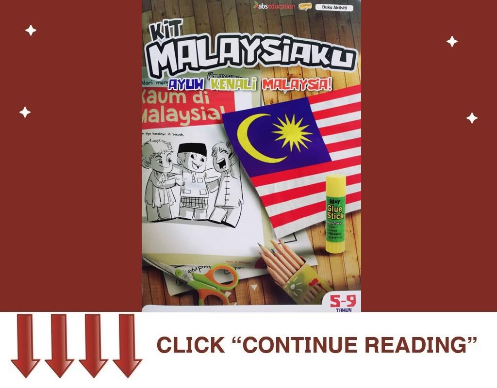 KIT MALAYSIAKU