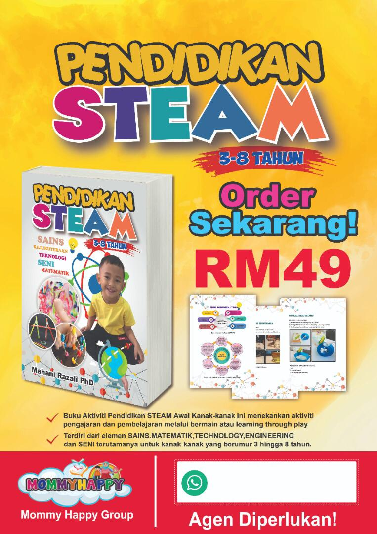 PDM05-BUKU PENDIDIKAN STEAM