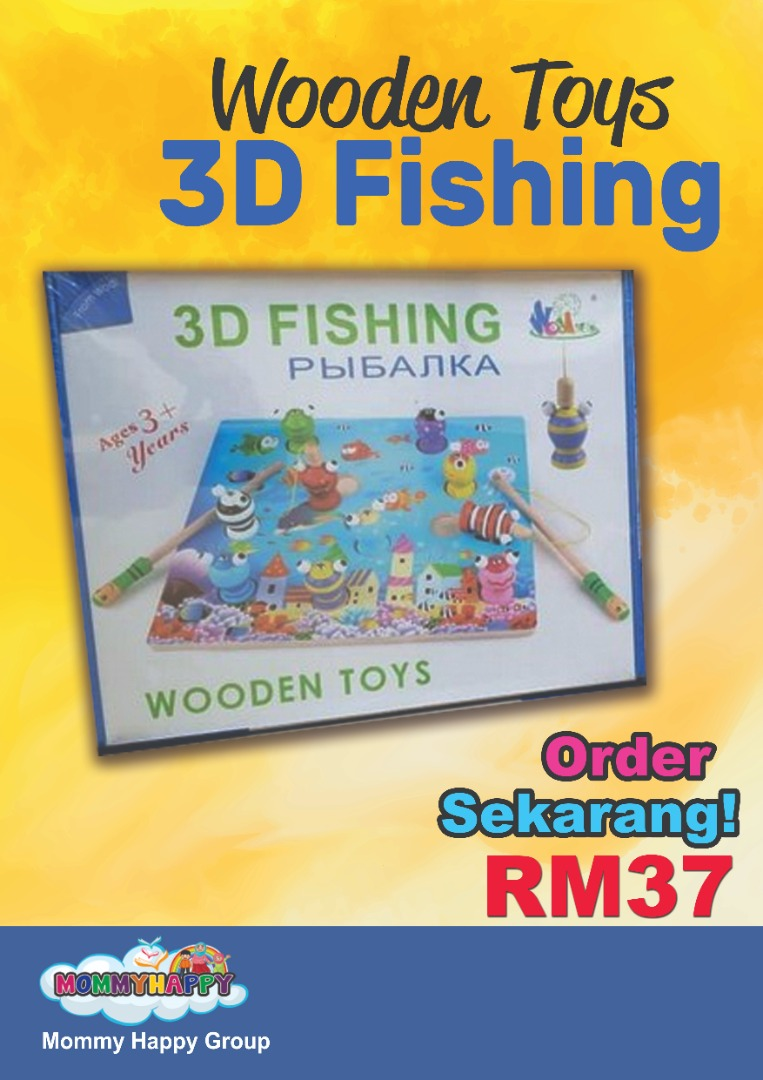 ET201-WOODEN TOYS 3D FISHING
