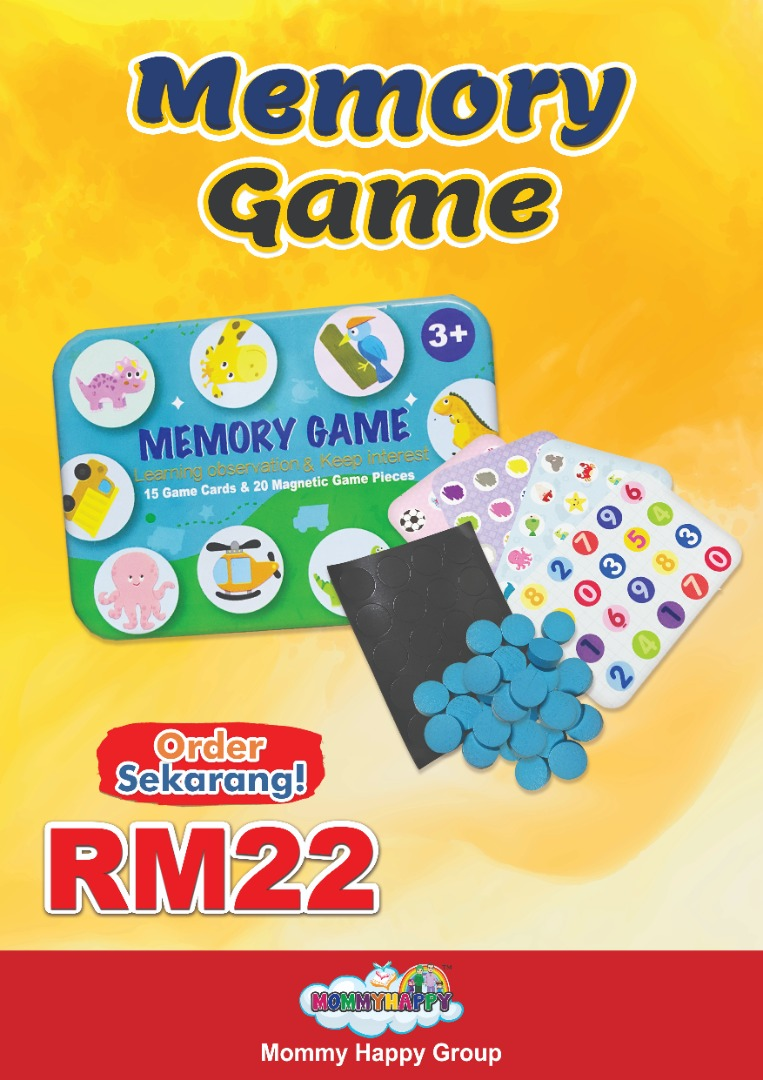 FEBET09-MEMORY GAME